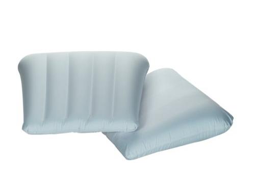 Aufblasbarer Matratzenkeil von Dr. Winkler inkl. weißem Stoffbezug